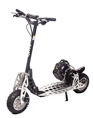 X-Treme Gas Kick Scooter